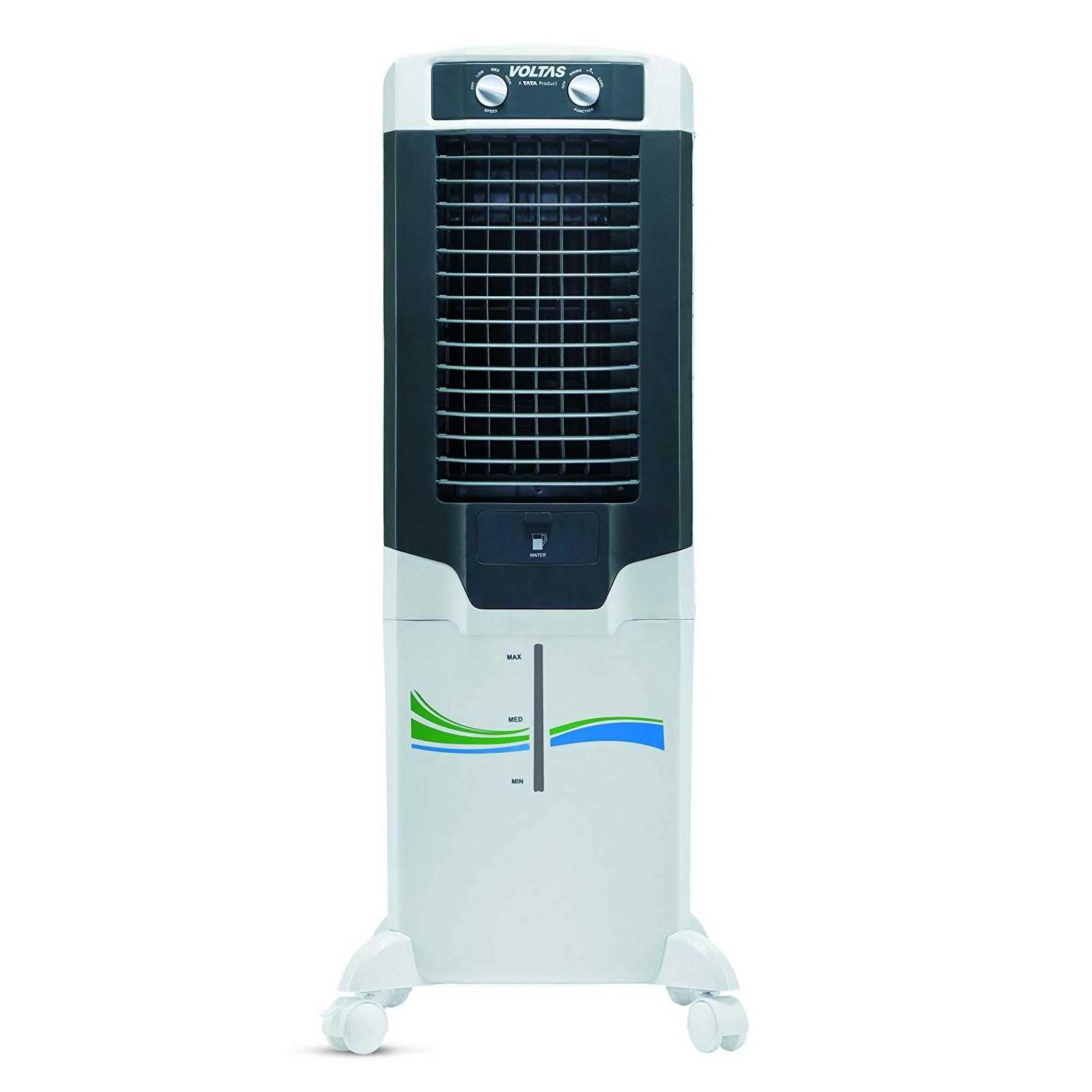 Voltas VM T25MH 25 Litres Tower Air Cooler