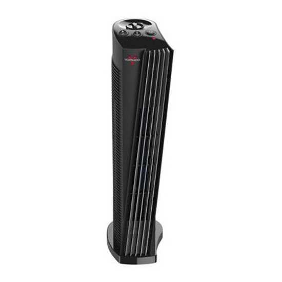 Vornado TH1 Fan Room Heater