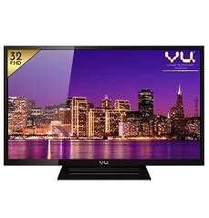 Vu 32D6545 32 Inch Full HD LED Television