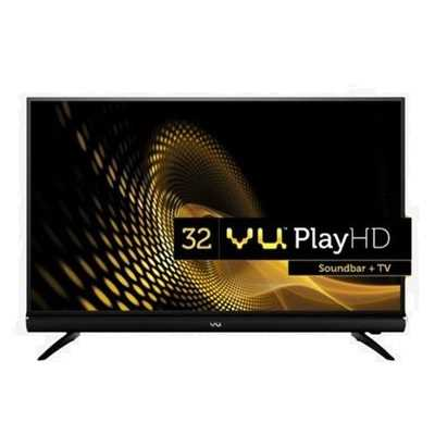 Vu 32EF120 32 Inch HD Ready LED Television