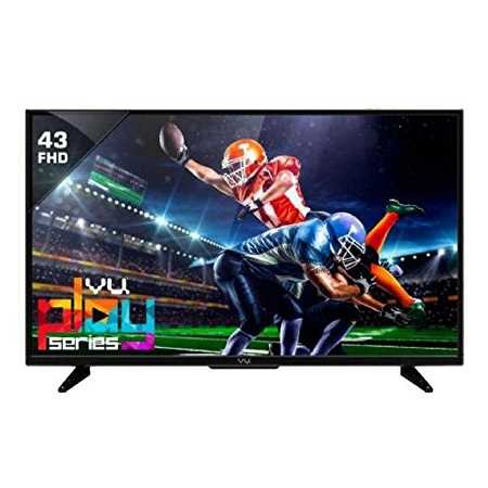 Vu 43BS112 43 Inch Full HD Smart LED Television