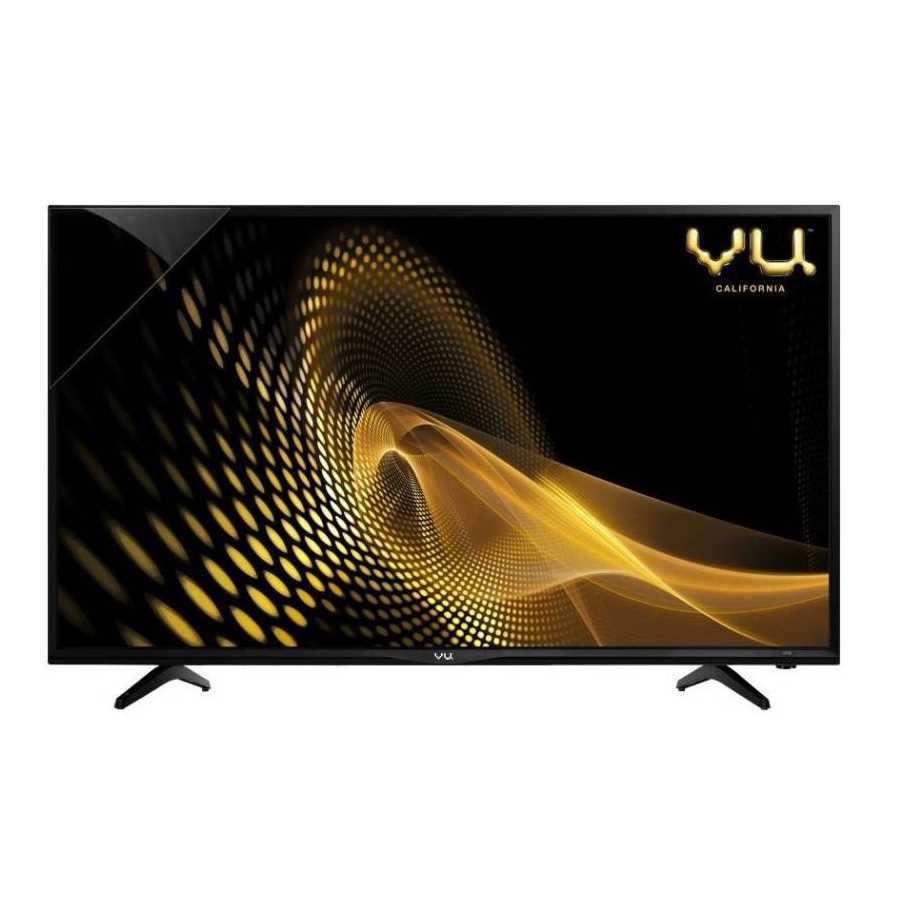 Vu 43PL 43 Inch Full HD Smart LED Television