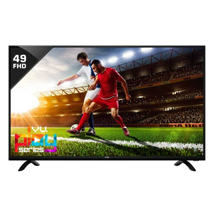 Vu 50D6535 49 Inch Full HD LED Television