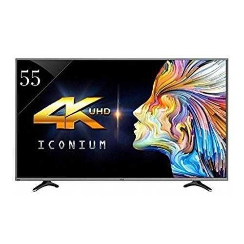Vu 55UH7545 55 Inch 4K Ultra HD Smart LED Television