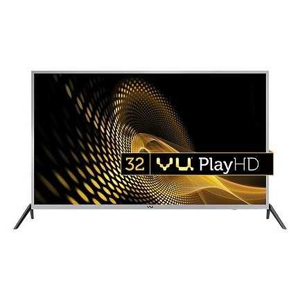 Vu 6032F 32 Inch HD LED Television