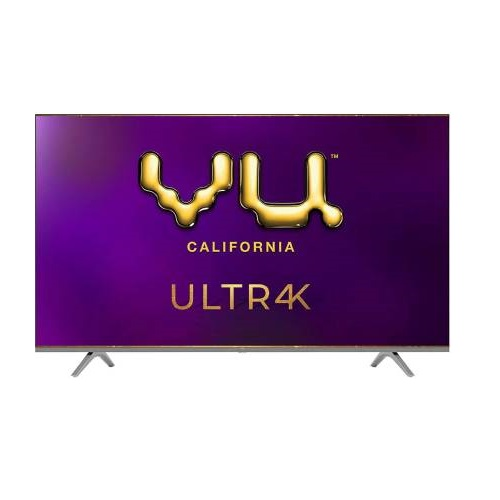 Vu 65UT 65 Inch 4K Ultra HD Smart Android LED Television