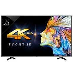Vu LTDN55XT780XWAU3D 55 Inch 4K Ultra HD Smart LED Television
