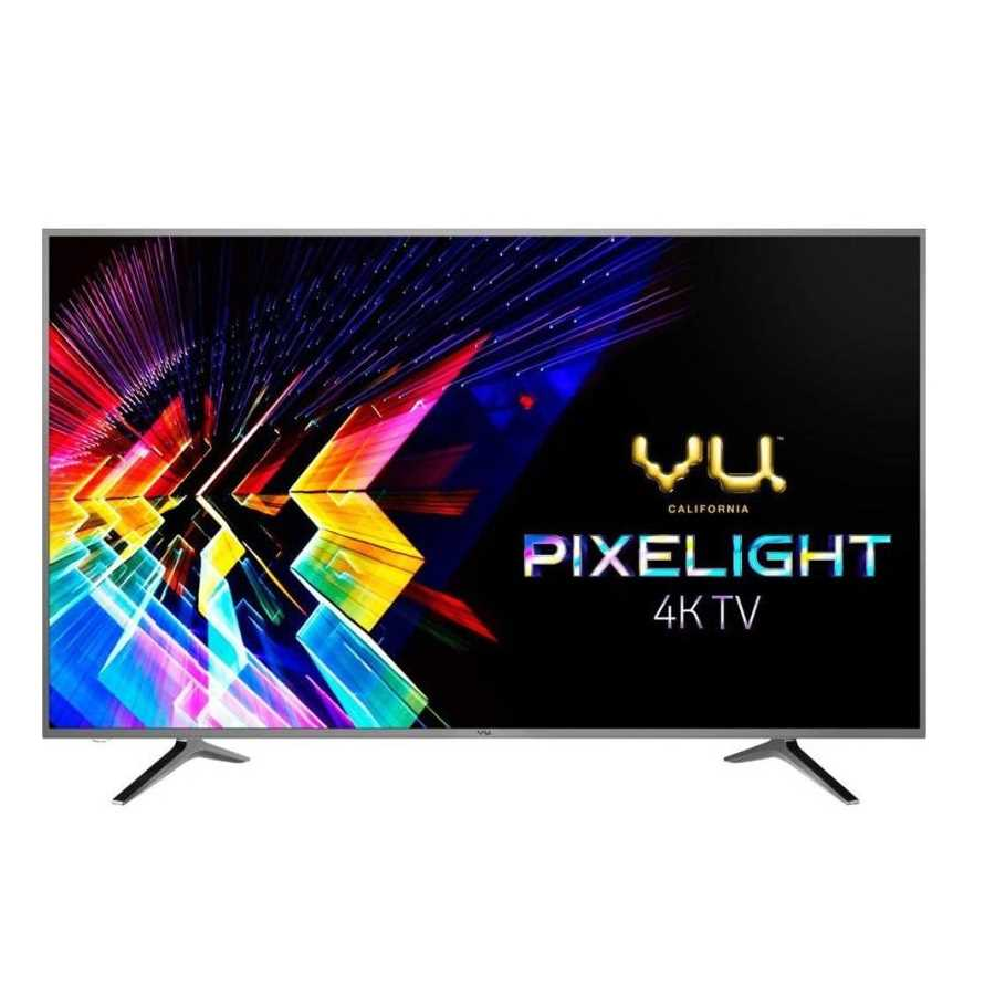 Vu Pixelight 75-QDV 75 Inch 4K Ultra HD Smart LED Television