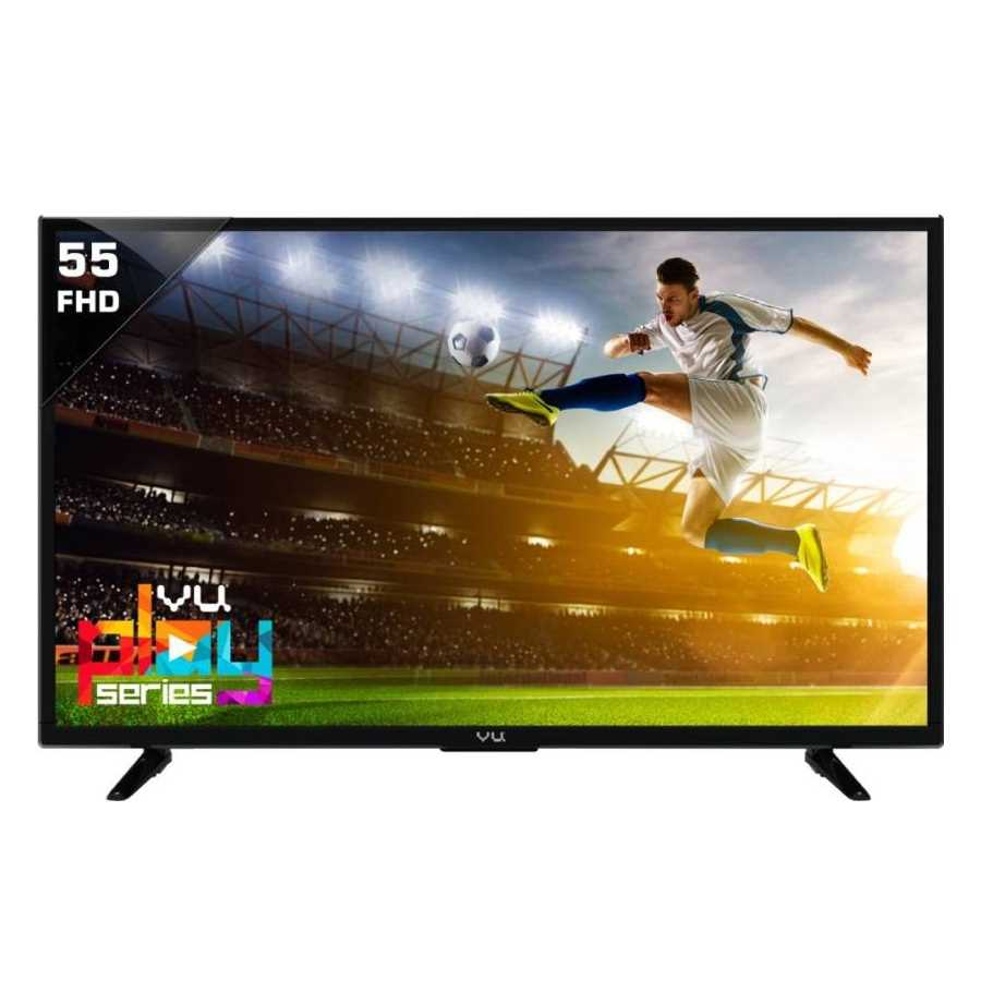 Vu TL55S1CUS 55 Inch Full HD LED Television