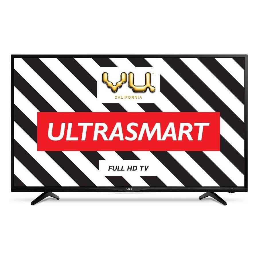 Vu Ultra Smart 49SM 49 Inch Full HD Smart LED Television