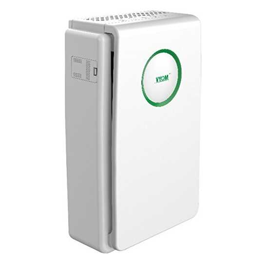 Vyom WSAP-101 Room Air Purifier