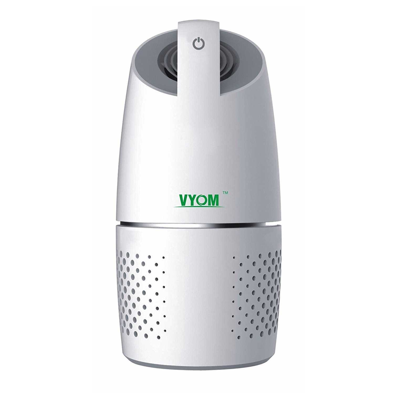 Vyom WSCAP-105 Car Air Purifier