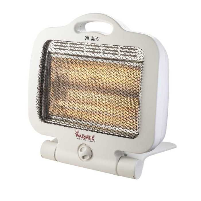 Warmex Blaze Halogen Room Heater