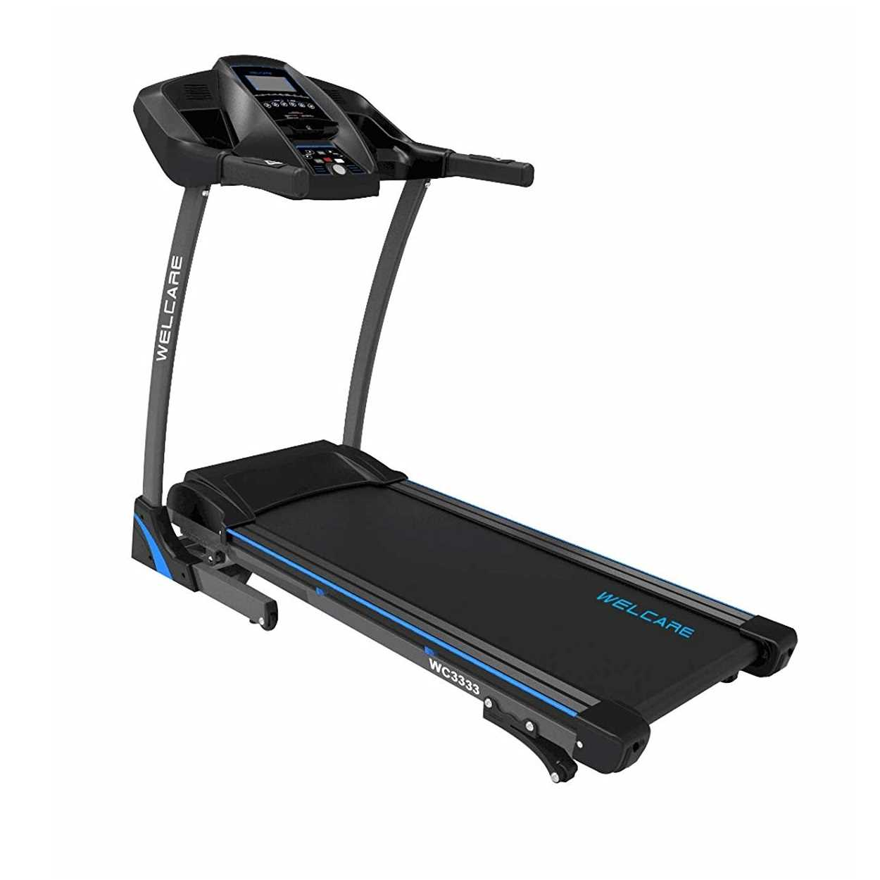 Welcare WC 3333 Motorized Treadmill