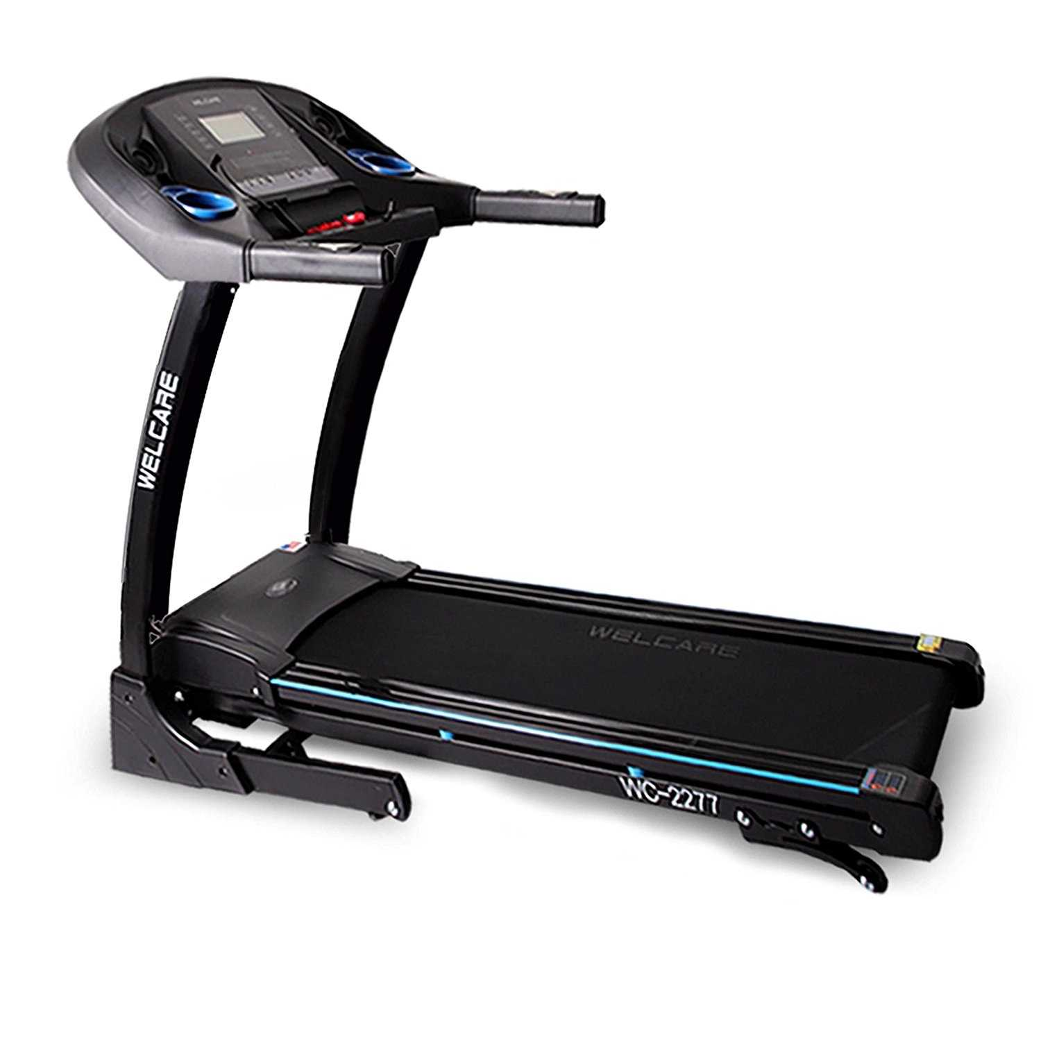 Welcare WC2277 Treadmill