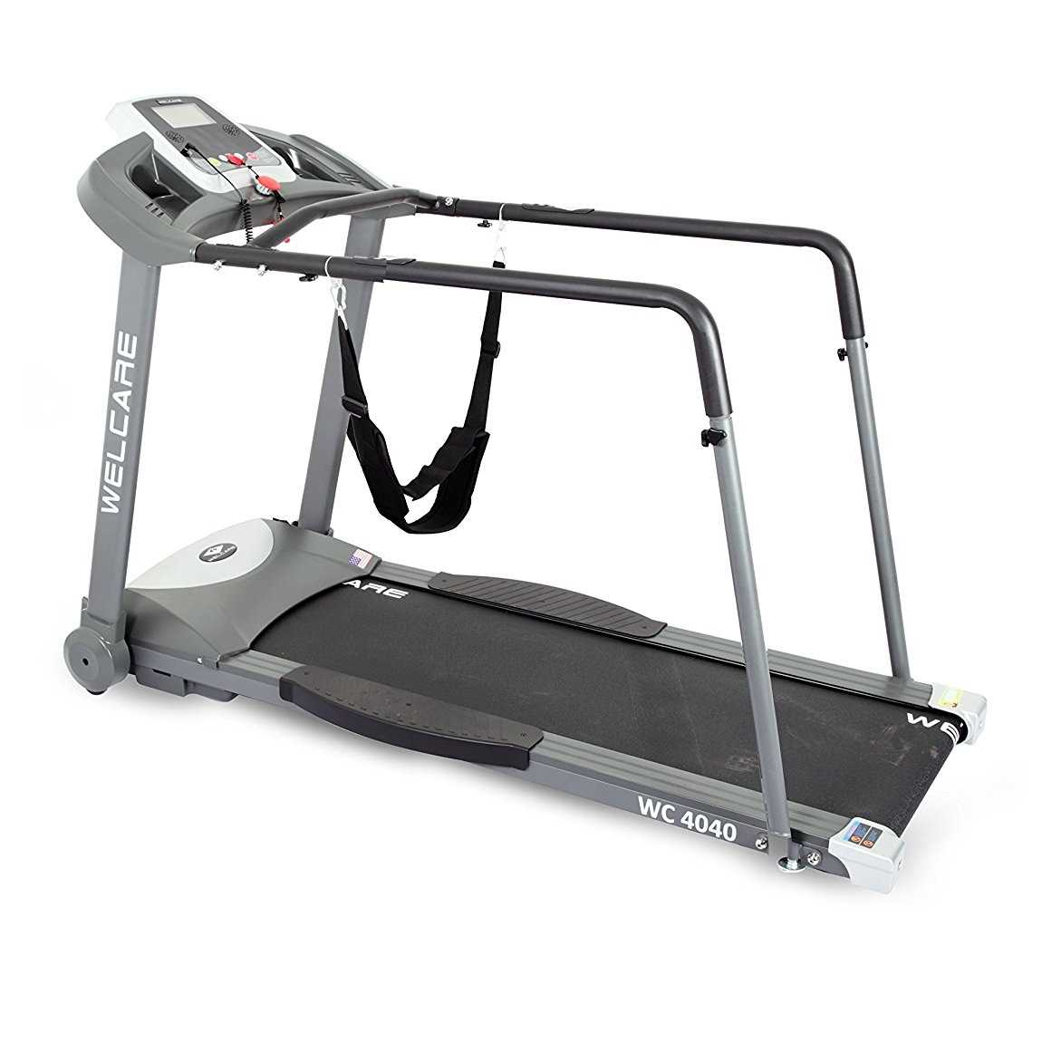 Welcare WC4040 Treadmill