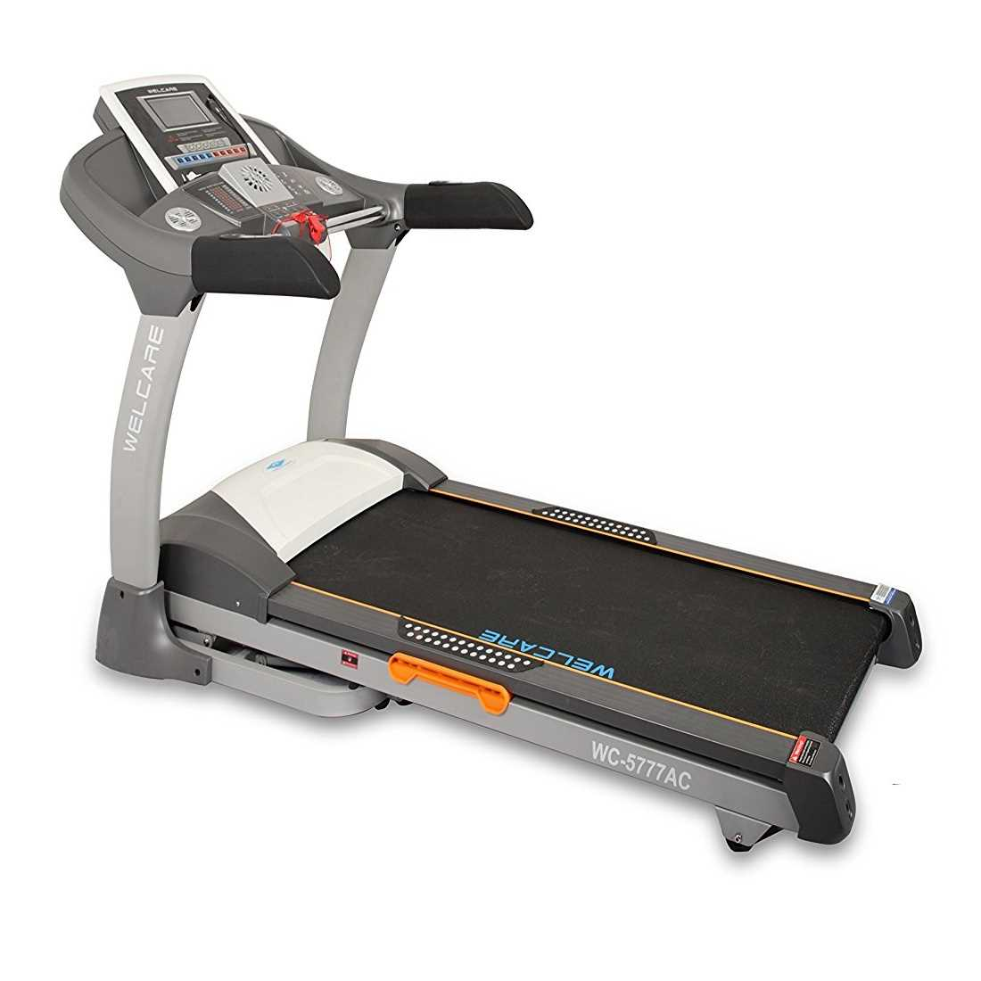 Welcare WC5777 Motorized Treadmill