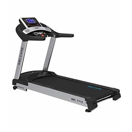Welcare WC7711 Treadmill
