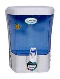 Wellon Touchix 15 Litre RO UV Water Purifier