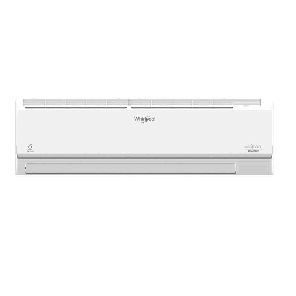 Whirlpool 1.0T Magicool Pro 5S COPR INV 1 Ton 5 Star Inverter Split AC