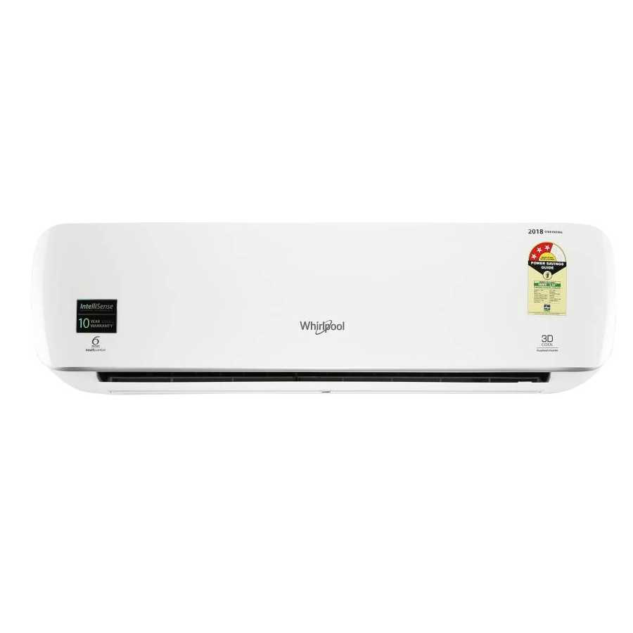 Whirlpool 1T 3D COOL Purafresh Inverter 3S COPR 1 Ton 3 Star 2018 Inverter AC