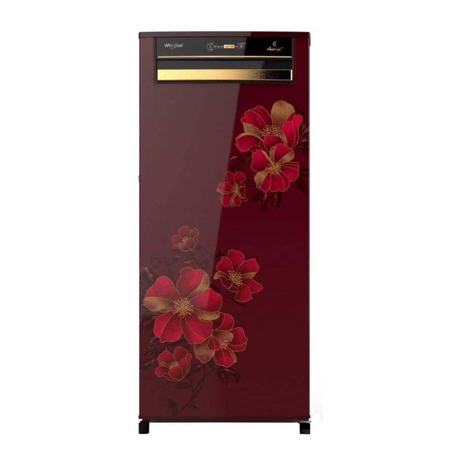 Whirlpool 215 VITAMAGIC PRO PRM 3S 200 Liter Direct Cool Single Door Refrigerator