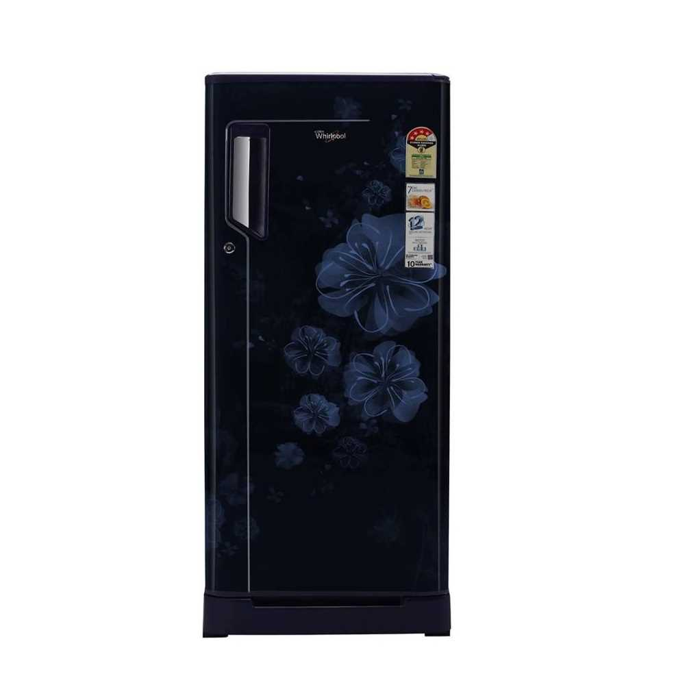 Whirlpool 230 Icemagic Fresh ROY 215 Litres Direct Cool Single Door Refrigerator