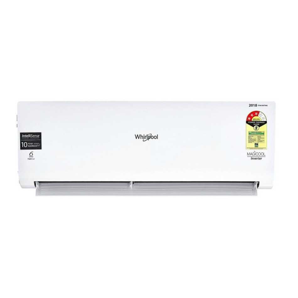 Whirlpool 2T Magicool 3S COPR INV 2 Ton 3 Star Inverter Split AC