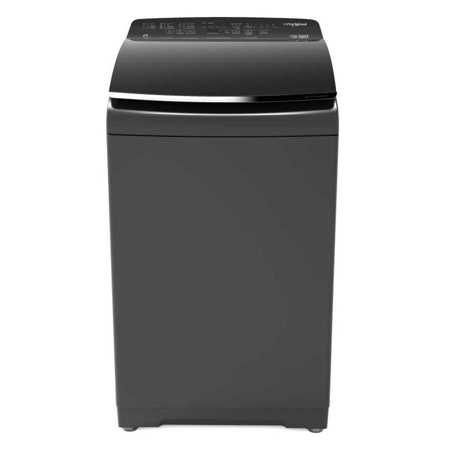 Whirlpool 360° Bloomwash Pro 9.5 Kg Fully Automatic Top Loading Washing Machine
