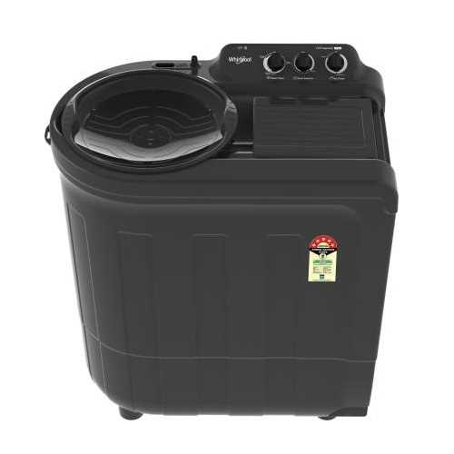 Whirlpool Ace 7.5 Supreme 7.5 Kg Semi Automatic Top Loading Washing Machine