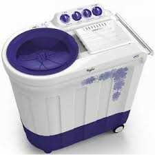 Whirlpool ACE Royale 7.2 Kg Semi Automatic Washing Machine