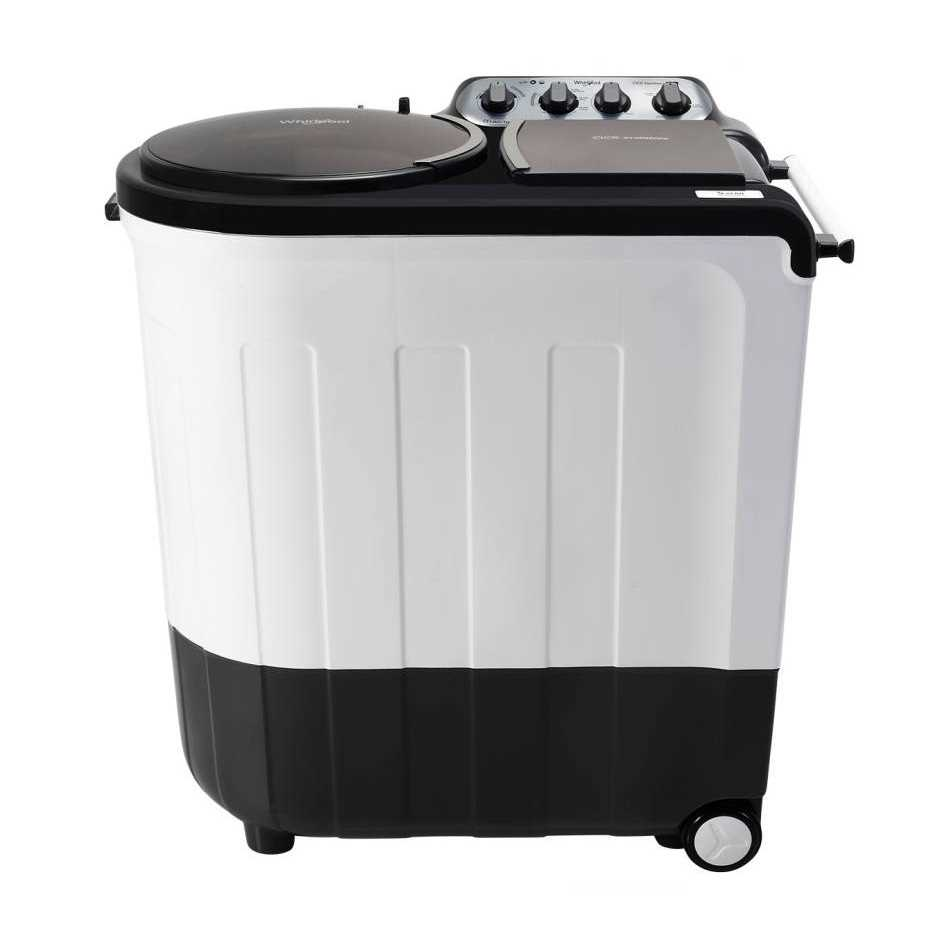 Whirlpool Ace Stainfree 8.5 Kg Semi Automatic Top Loading Washing Machine