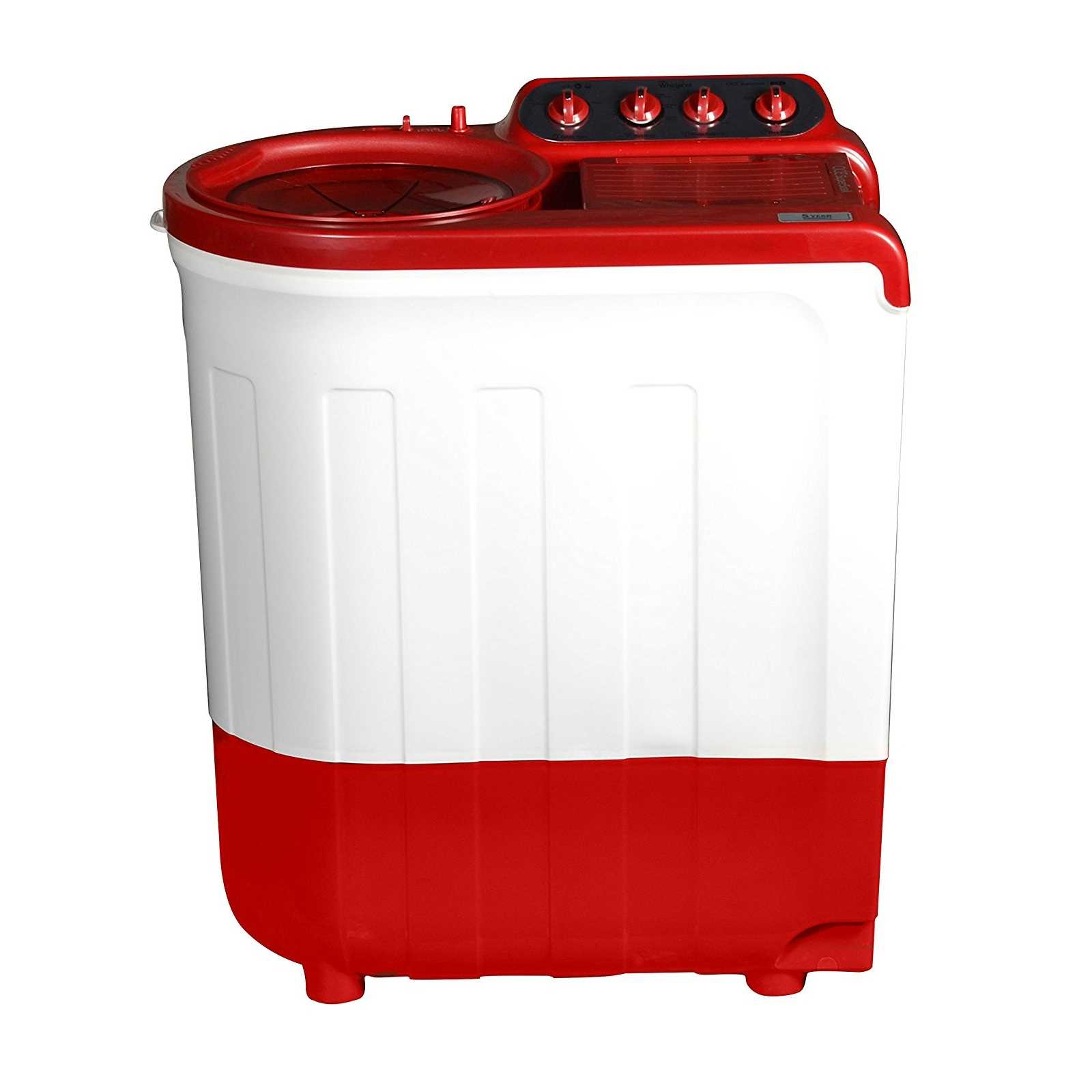 Whirlpool Ace Super Soak 7.0 Kg Semi automatic Top loading Washing Machine
