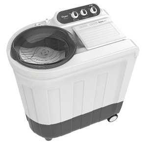 Whirlpool Ace Supreme 7.2 Kg Semi Automatic Top Loading Washing Machine