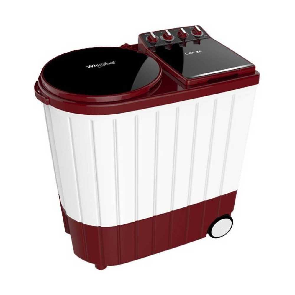 Whirlpool Ace XL 8.5 Kg Semi Automatic Top Loading Washing Machine