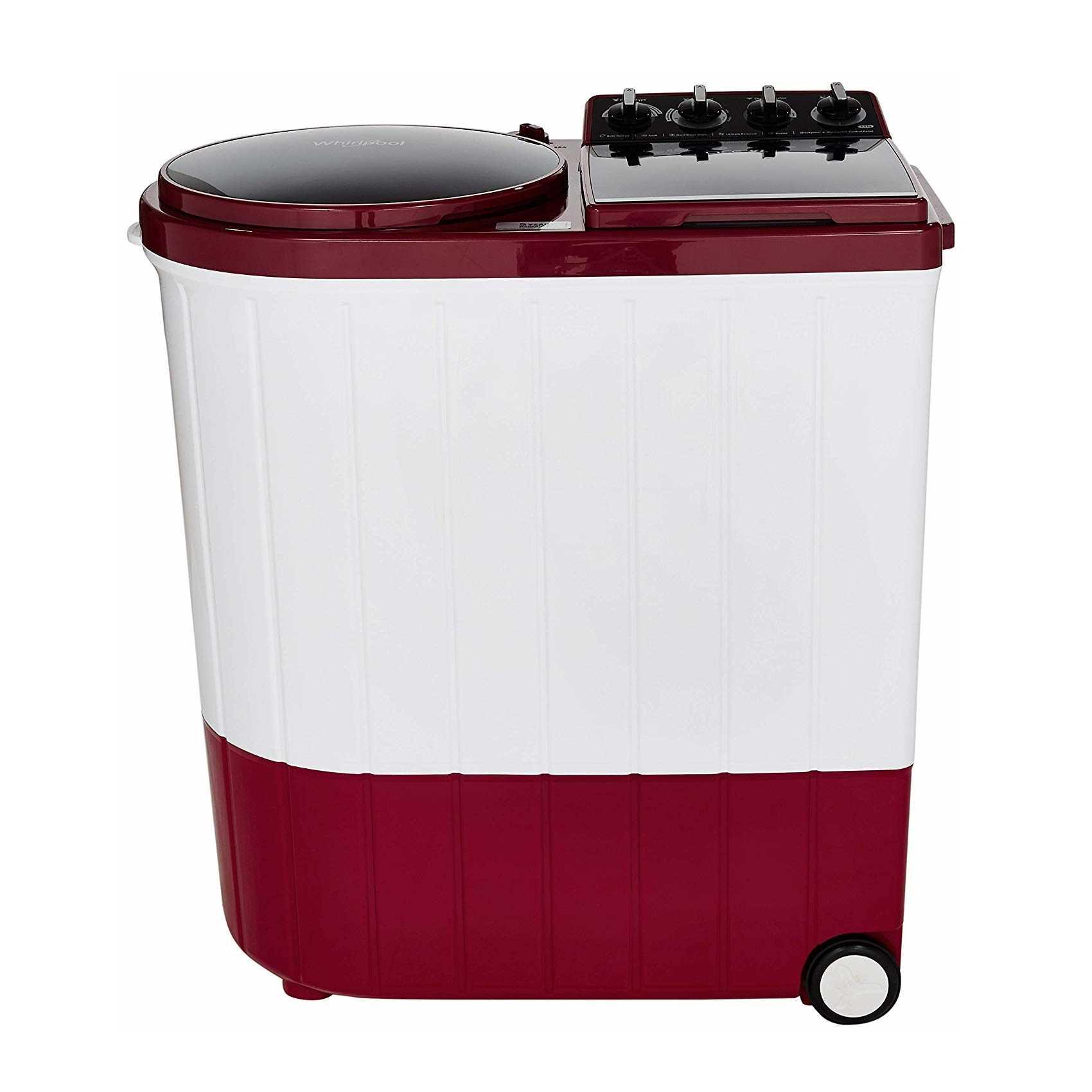 Whirlpool ACE XL 9 Kg Semi Automatic Top Loading Washing Machine