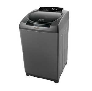 Whirlpool Bloom Wash 360 80H 8 kg Fully Automatic Top Loading Washing Machine