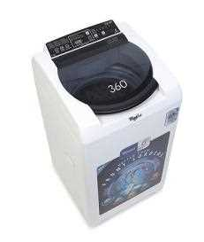 Whirlpool Bloom Wash 360 World Series 72H 7.2 Kg Fully Automatic Top Loading Washing Machine