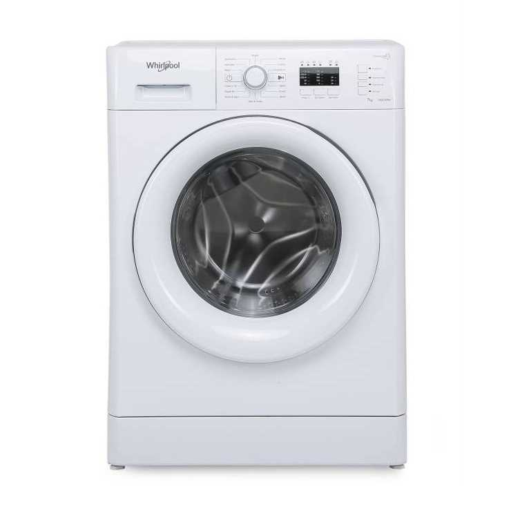 Whirlpool Fresh Care 7010 7 Kg Fully Automatic Front Loading Washing Machine