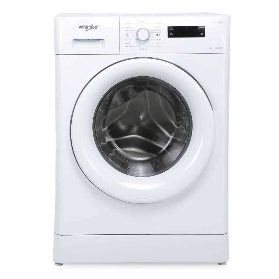 Whirlpool Fresh Care 7110 7 Kg Fully Automatic Front Loading Washing Machine