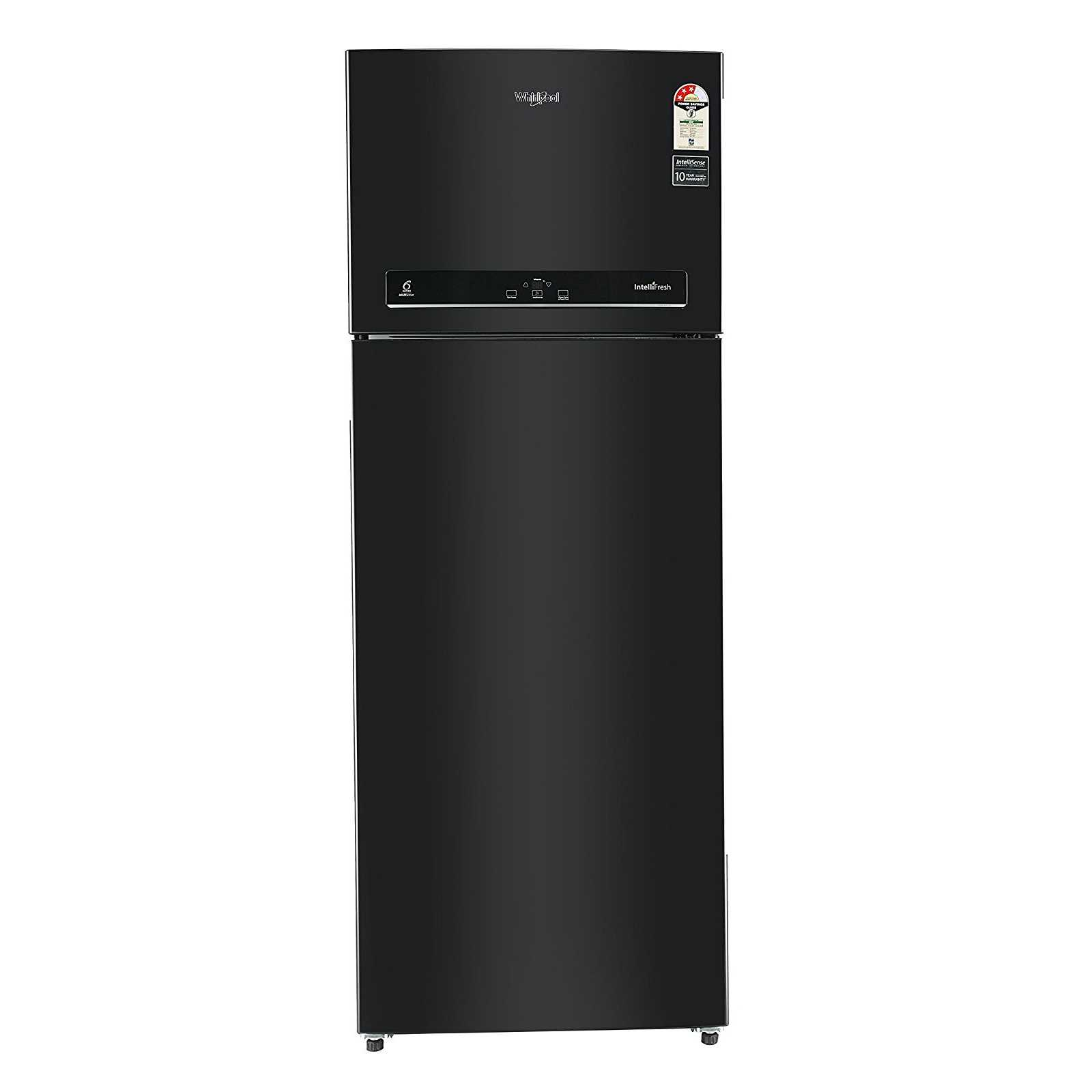 Whirlpool IF 515 500 Litres Frost Free Double Door Refrigerator