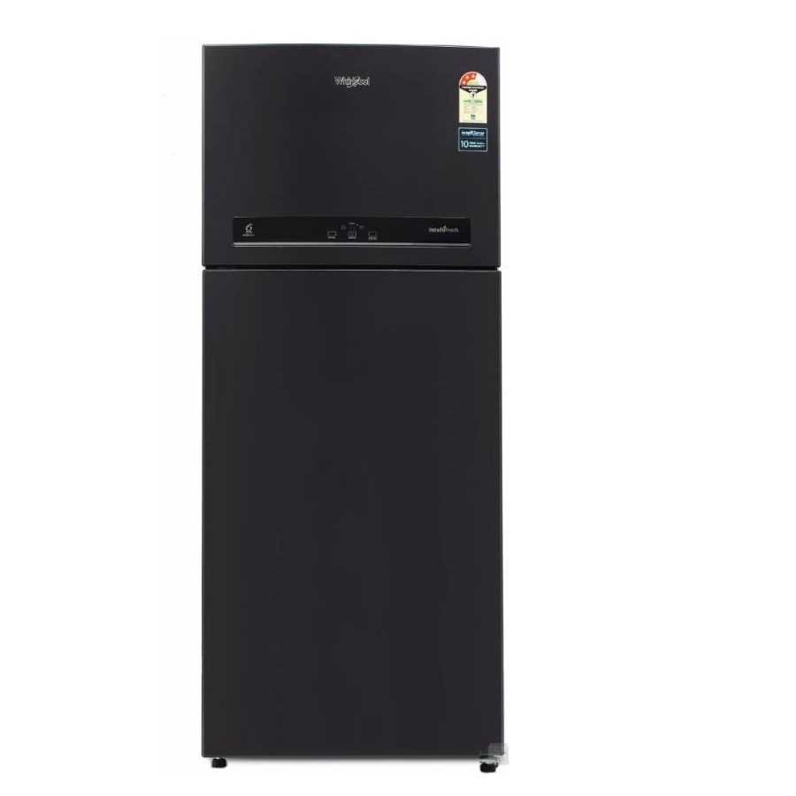 Whirlpool IF INV 355 ELT 340 Litres Frost Free Double Door Refrigerator