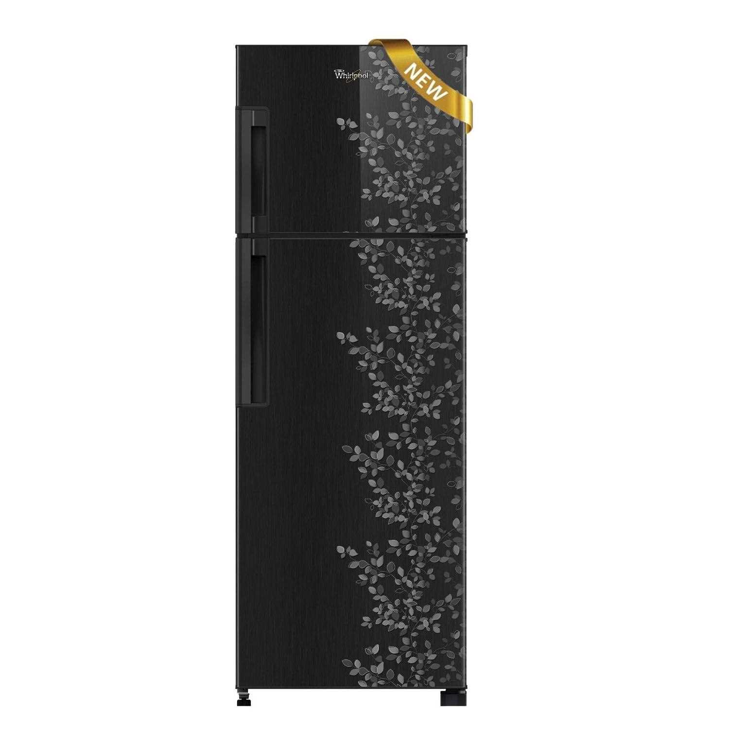 whirlpool 2 door refrigerator. whirlpool neo ic275 royal 4s double door 262 litres frost free refrigerator price {24 nov 2017} | neo reviews and specifications 2