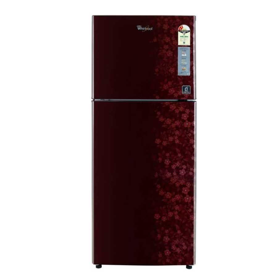 Whirlpool Neo SP258 Roy 2S 245 Litres Frost Free Double Door Refrigerator