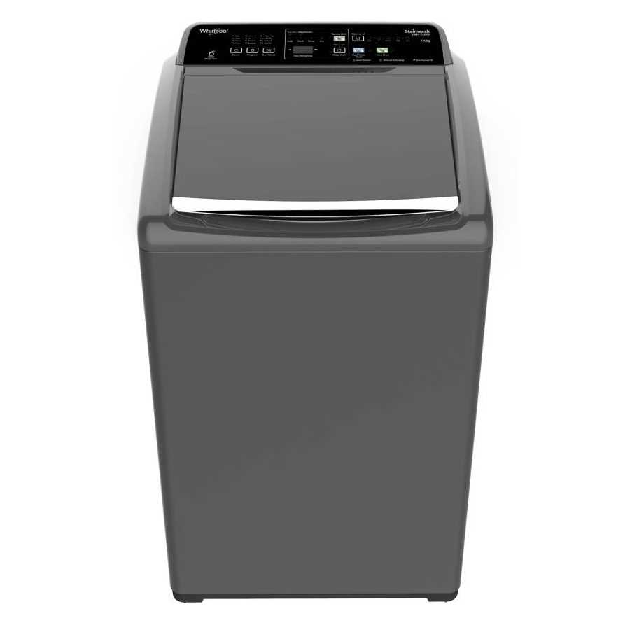 Whirlpool Stainwash Deep Clean 7.5 Kg Fully Automatic Top Loading Washing Machine