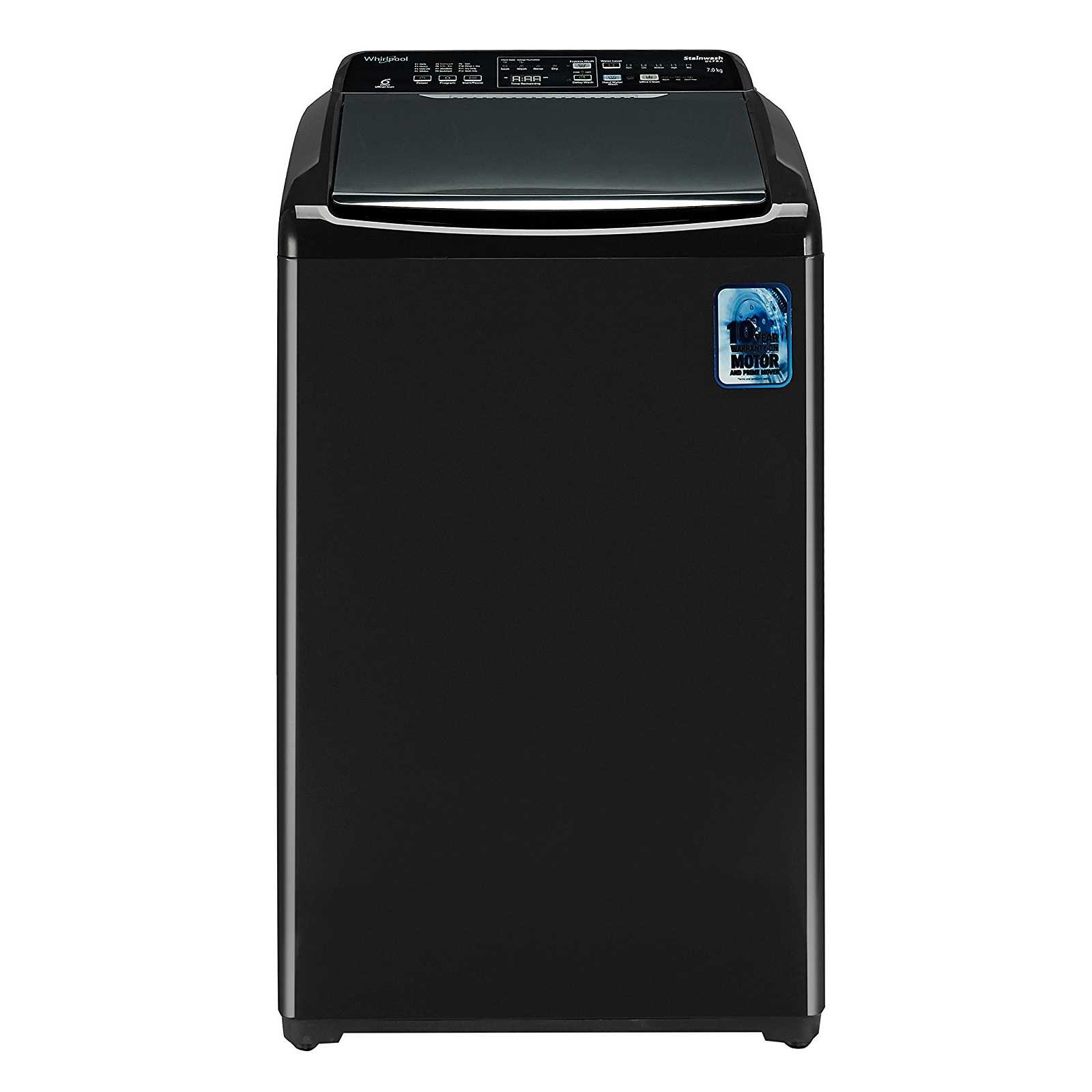 Whirlpool Stainwash Ultra 7 Kg Fully Automatic Top Loading Washing Machine