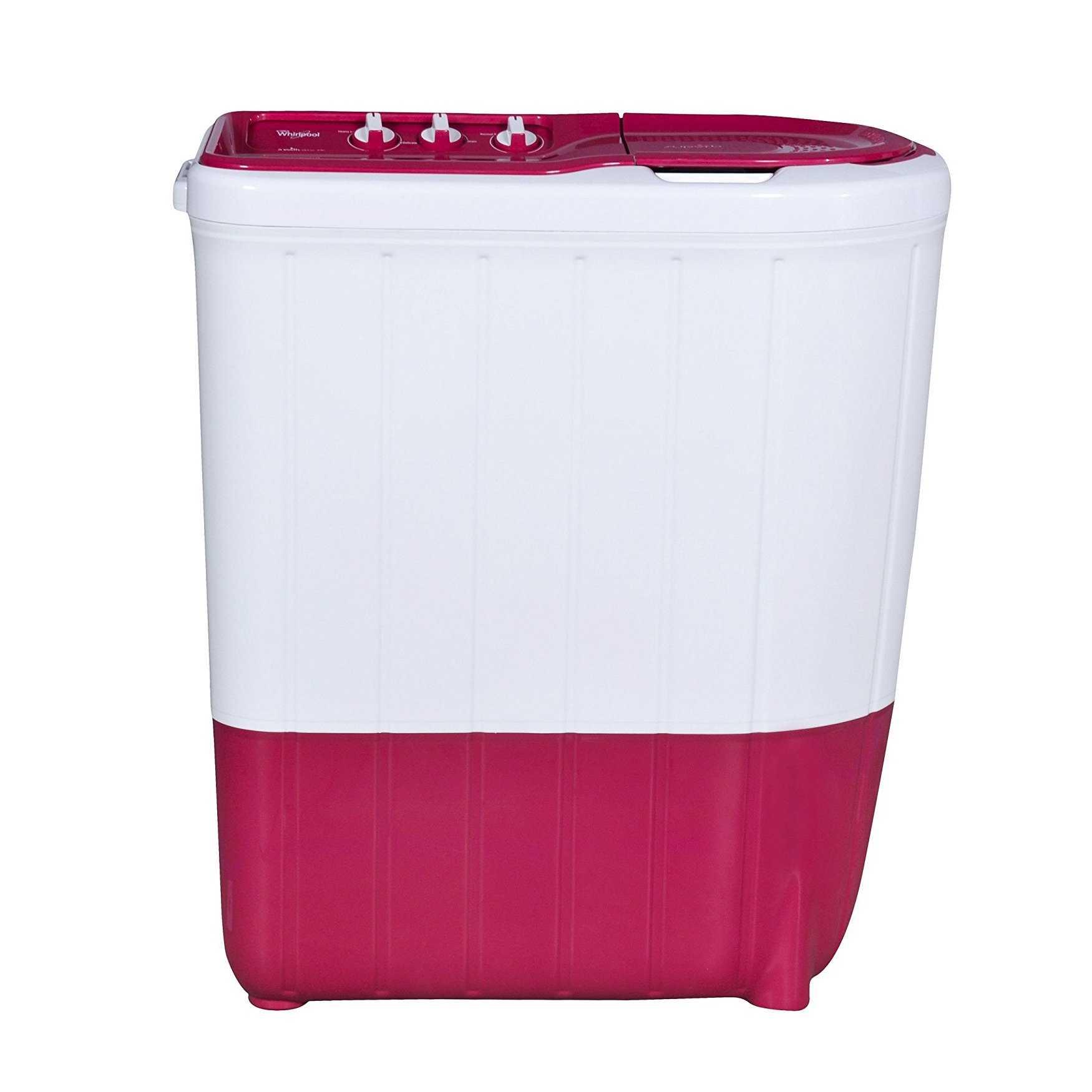 Whirlpool Superb Atom 60I 6 Kg Semi Automatic Top Loading Washing Machine