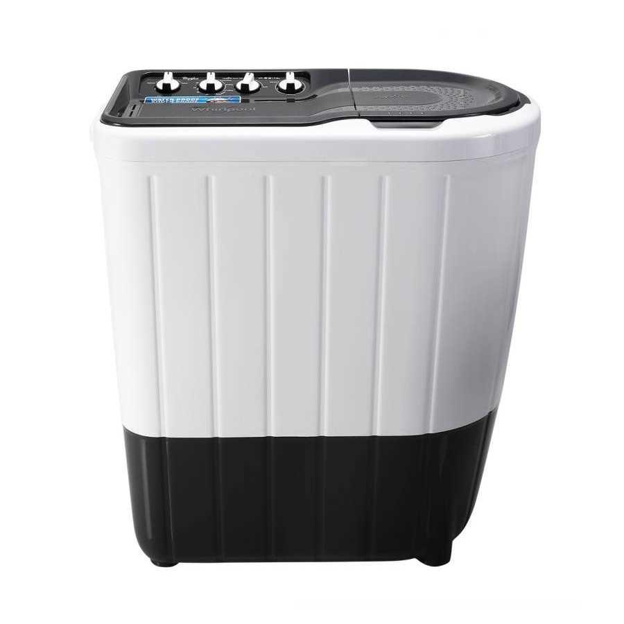 Whirlpool Superb Atom 70S 7 Kg Semi Automatic Top Loading Washing Machine