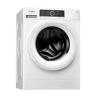 Whirlpool Supreme Care 7 Kg Fully Automatic Front Loading Washing Machine