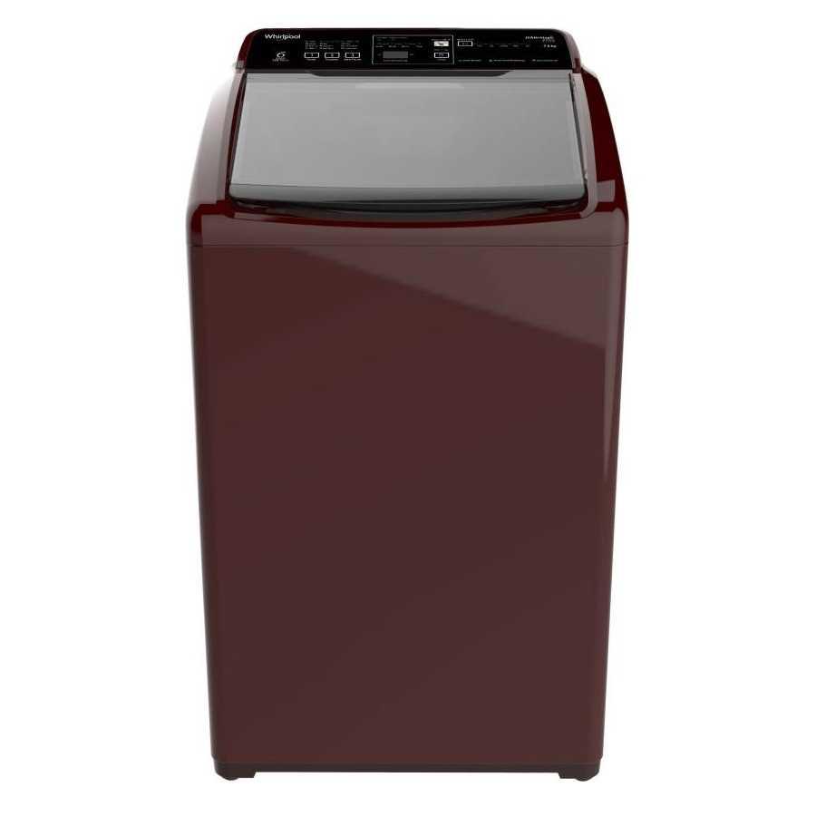 Whirlpool WhiteMagic Elite 7.5 Kg Fully Automatic Top Loading Washing Machine